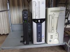 このまえ仕替えたサーバーが大活躍しているぜ!