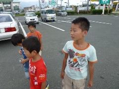 キャンプ第2弾!in近江舞子中浜キャンプ場!なんと2泊3日の1日目めっちゃしんどぉ~!、